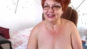 Blonde woman likes to play with her pussy while getting fucked at the same time